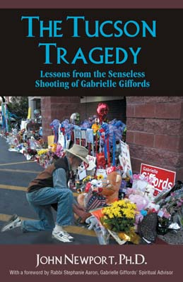 Healing Tucson Book Cover