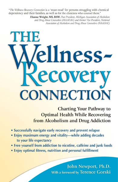 Buy Wellness and Recovery today